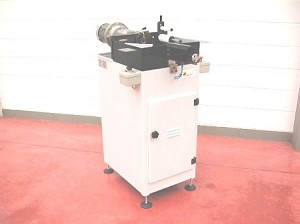Single Sided Bottom Bracket Tapping Machine ML 179/E1