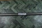 REYNOLDS AX2610L OVAL TOP TUBE 853 20/30X0.8/0.5/0.8X650