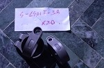 STAINLESS STEEL SEAT TUBE CLAMP, 31.8